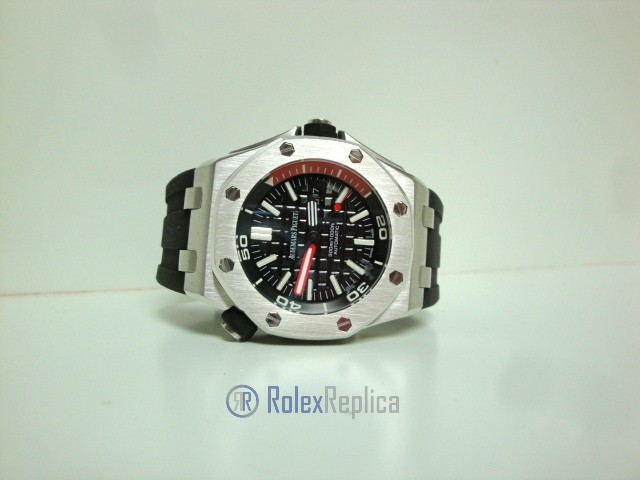 audemars piguet replica diver royal oak offshore red dial imitazione copia