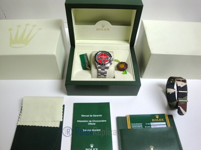 rolex replica daytona vintage paul newman 6263 california dial orologio replica copia