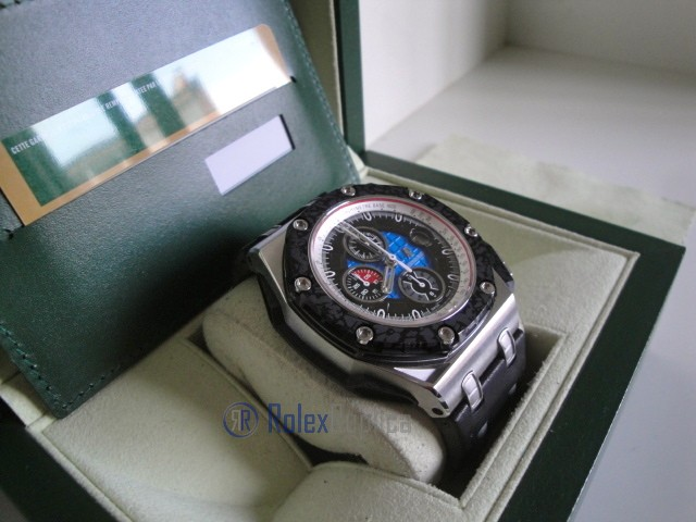 audemars piguet replica chrono royal oak offshore grand prix platinum limited edition