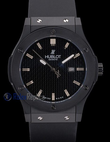 hublot replica big bang vendome ceramic pro-hunter black orologio copia