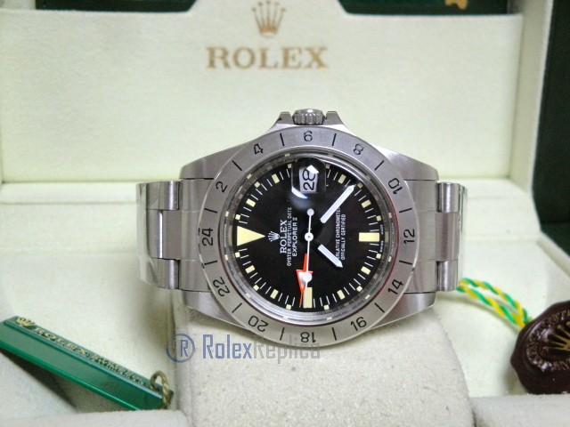 rolex replica explorer ll vintage 1655 steve mc-queen orologio replica copia
