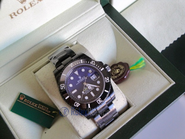 rolex replica submariner pro-hunter blaken orologio replica copia imitazione