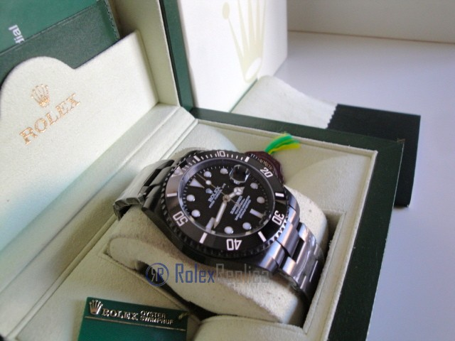 rolex replica submariner pro-hunter ceramichon orologio replica copia imitazione
