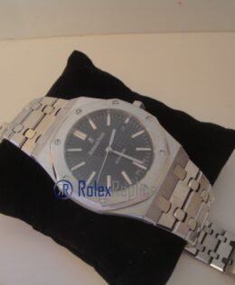 audemars piguet replica royal oak jumbo black imitazione copia