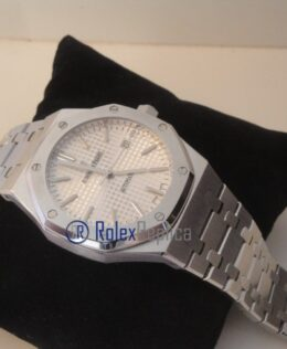audemars piguet replica royal oak jumbo argentèè dial imitazione copia